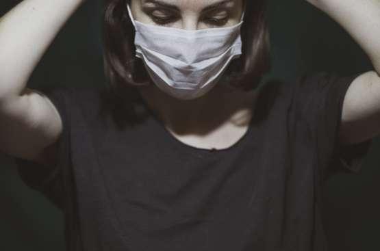 Psihologija v času korone – epidemija v jeziku stresa – 1.del